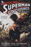 Superman Unchained HC