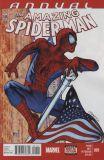 Amazing Spider-Man (2014) Annual 01