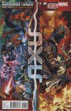 Avengers & X-Men: Axis (2014) 07