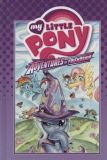 My Little Pony: Adventures in Friendship HC 01