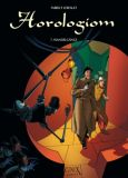 Horologiom (1995) 07: Wandelgänge (SC)