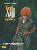 XIII Mystery 07: Betty Barnowsky