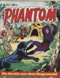 Phantom (1974) 182: Die Bestie aus dem Regenwald