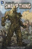 Swamp Thing (2011) TPB 05: The Killing Field