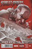 Scarlet Spiders (2015) 02: Spider-Verse
