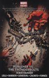 Thunderbolts [Marvel NOW!] TPB 05: Punisher vs. the Thunderbolts
