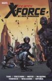 Uncanny X-Force by Rick Remender: The Complete Collection TPB 02