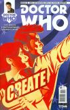 Doctor Who: The Tenth Doctor (2014) 05
