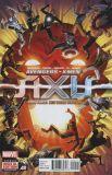 Avengers & X-Men: Axis (2014) 09