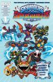 Skylanders Superchargers (2015) 01