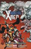 Amazing X-Men (2014) TPB 02: World War Wendigo