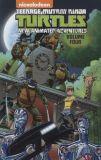 Teenage Mutant Ninja Turtles: New Animated Adventures TPB 4