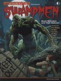 Comic Book Creator 06: Swampmen - Muck-Monsters and Their Makers!