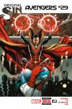 Avengers (2013) 19 - Original Sin