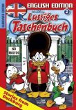 Lustiges Taschenbuch English Edition 02 (Hardcover)