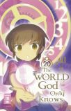 The World God Only Knows 20