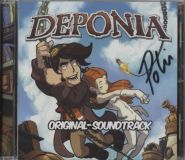 Deponia Original-Soundtrack
