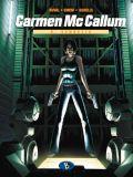 Carmen McCallum 09: Vendetta