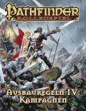 Pathfinder Rollenspiel: Ausbauregeln IV - Kampagnen