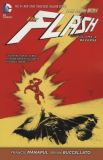 The Flash (2011) TPB 04: Reverse