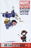Marvel Point One (2012) 01 [Skottie Young Baby Variant Cover]