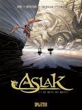 Aslak 03: Die Mitte des Mastes