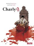 Charly 9 (Splitter-Book)