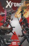 X-Force (2014) TPB 02: Hide/Fear
