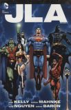 JLA Deluxe Edition TPB 06