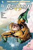 Aquaman (2012) 05: Gigantenbrut