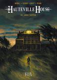 Hauteville House 10: Jack Tupper