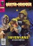 Geister-Schocker 10: Totentanz