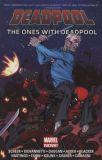 Deadpool (2013) TPB: The Ones with Deadpool