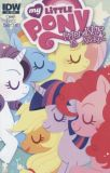 My Little Pony: Friendship is Magic (2012) 27 [Retailer Incentive Cover]