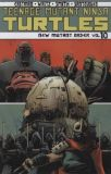 Teenage Mutant Ninja Turtles (2011) TPB 10: New Mutant Order