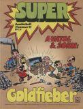 Super Sonderheft (1971) 10: Anatol & Sohn - Goldfieber