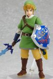 Legend of Zelda - Skyward Sword: Link Figma Figure