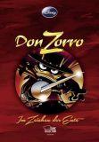 Enthologien (24): Don Zorro - Im Zeichen der Ente