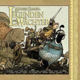 Mouse Guard: Legenden der Wächter 02