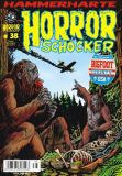 Horrorschocker 38: Der Tod wartet in Bigfoot County, USA