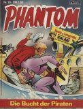 Phantom (1974) 019: Die Bucht der Piraten