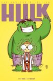Hulk (2015) 01: Wer erschoss Hulk? [Skottie Young Baby Variant Cover]