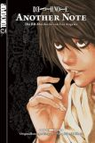Death Note Roman: Another Note - Die BB-Mordserie von Los Angeles