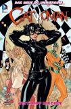 Catwoman (2012) 06: Wettkampf der Diebe