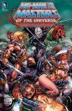 He-Man und die Masters of the Universe (2014) 03: Schwere Zeiten