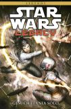 Star Wars Sonderband (1999) 84: Legacy II.3 - Gesucht: Ania Solo