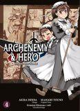 Archenemy & Hero: Maoyuu Maou Yuusha 04