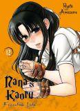 Nana & Kaoru - Fesselnde Liebe 12