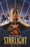 Starlight (2014) TPB: The Return of Duke McQueen