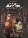 Avatar the Last Airbender: The Rift - Library Edition HC